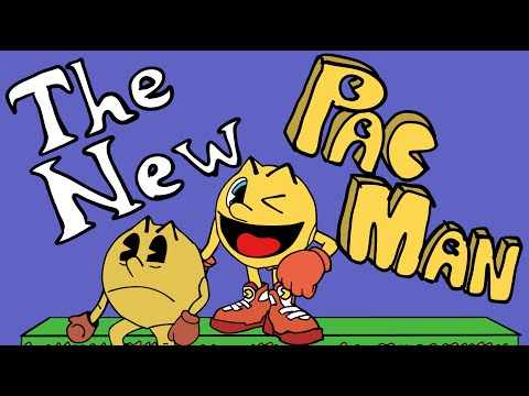 The New Pacman