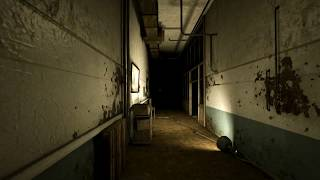 Outlast part 21 Squizy time