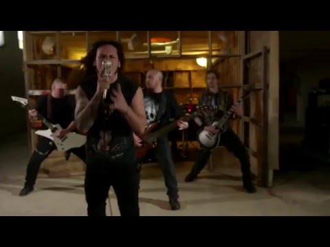 PRODUCT OF HATE - Kill. You. Now. (Official Video)   Napalm Records