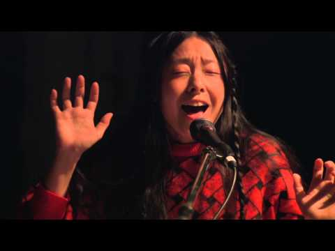 Dustin Wong & Takako Minekawa live at MOCAD