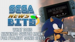 What Does Nintendo Switch Mean For Sonic Forces?