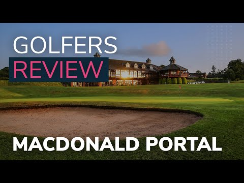 Macdonald Portal Hotel | Portal Golf Club | Golfbreaks