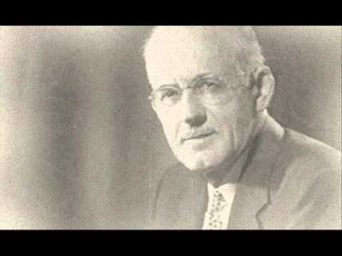 """#58 Sermon Snippets (Best of) A.W. Tozer """"EASY Believism in"""