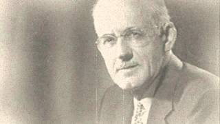 "#58 Sermon Snippets (Best of) A.W. Tozer ""EASY Believism in"