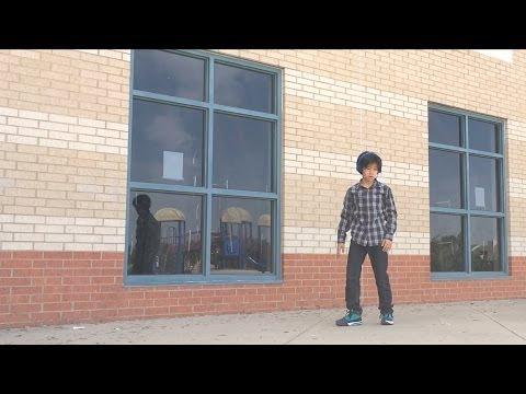 PUMPED UP KICKS | DUBSTEP | KJ (Tribute cover of Marquese Scott WHZGUD2)