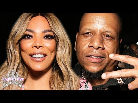 Wendy Williams husband's DOWNFALL | Why this divorce won't end well...