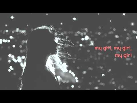 My Girl | The Temptations | Lyrics ☾☀