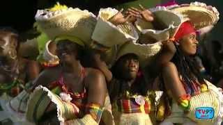 Parade du Carnaval 2015 de PORT-LOUIS - Le film