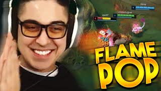 IM GONNA FLAME POP ALL THESE ADCS IN SEASON 11 @Trick2G