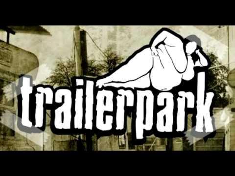 Trailerpark Wohnwagensiedlung