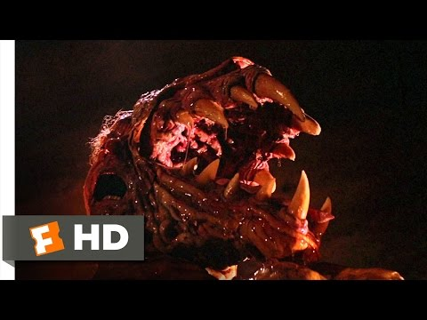 The Thing (9/10) Movie CLIP - F*** You Too! (1982) HD Mp3