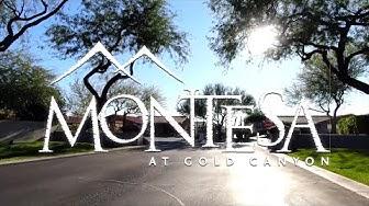 Montesa at Gold Canyon