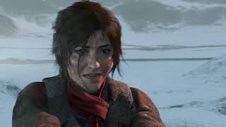 Rise of the Tomb Raider - 11 часть