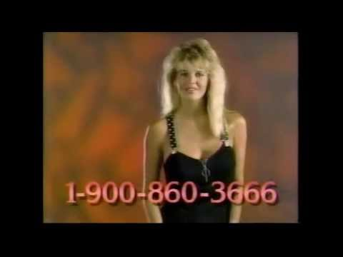 1 900 number The Singles Connection 1991