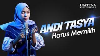 Download Mp3 Widi Nugroho - Harus Memilih  Cover By Andi Tasya  Accoustic Piano Version | Dia