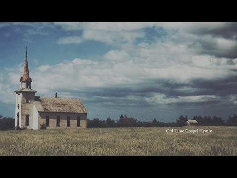 Old Gospel hymns - Instrumental Prayer & Worship