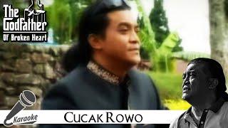Didi Kempot - Cucak Rowo [Official Karaoke]