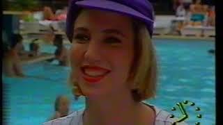 Rock in Rio 2, Jan 1991 (Debbie Gibson)