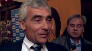 Tito boeri and the topic of 11th edition trento festival economics