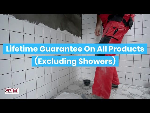 UK Bathroom Company Video Demo By Corrie D Marketing