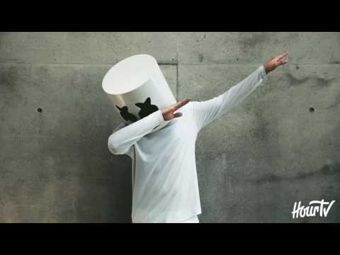 Marshmello - Alone 1 HOUR