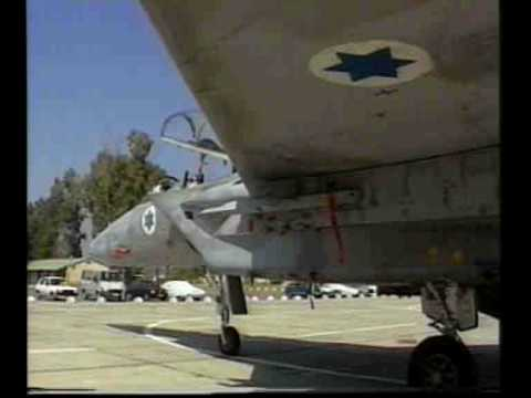 IAF - Israel Air Force - elite in the world