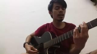 Kangen band- pujaan hati ( cover by Eijam Idris )