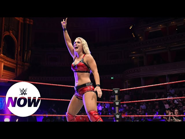 The next 6 Mae Young Classic competitors revealed: WWE Now