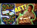 ПОДГОТОВКА КО ДНЮ РОЖДЕНИЯ РЕБЕНКА. ДЕНЬ РОЖДЕНИЯ ЯРОСЛАВА-5 ЛЕТ // Birthday