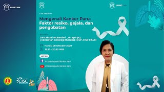 Penyebab Utama Kanker Paru #2.