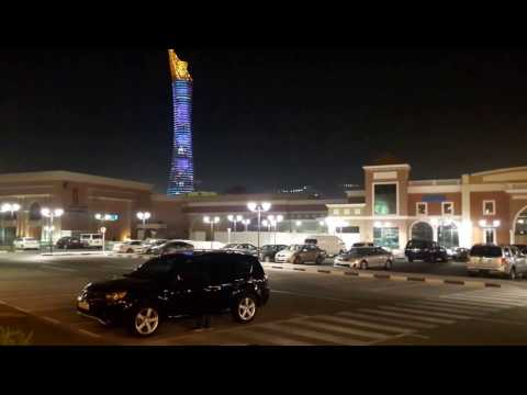 External View of Villaggio Mall_Best Palaces To See_#113