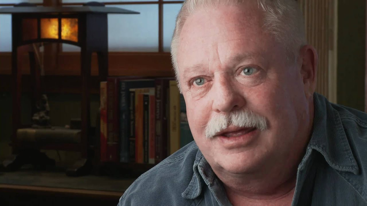 big joy armistead maupin