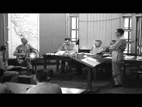 Dr. Walter K Frankel being cross examined by Manning D Webster during trial in Ma...HD Stock Footage