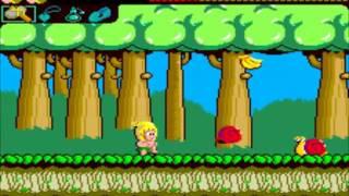 wonder boy set 1 315 5177 mame gameplay video snapshot rom name wboy