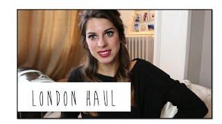 Haul: Londres, Topshop, Oysho, Mango... Thumbnail