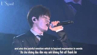 Cover images [Engsub+Vietsub] 151217 Love of My Life - Infinite - Niconico Live