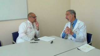 "Bladder Cancer | Dr. Tony Talebi discusses ""The treatment of Stage 1 to 3 Bladder Cancer?"""