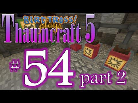 Minecraft Thaumcraft 5