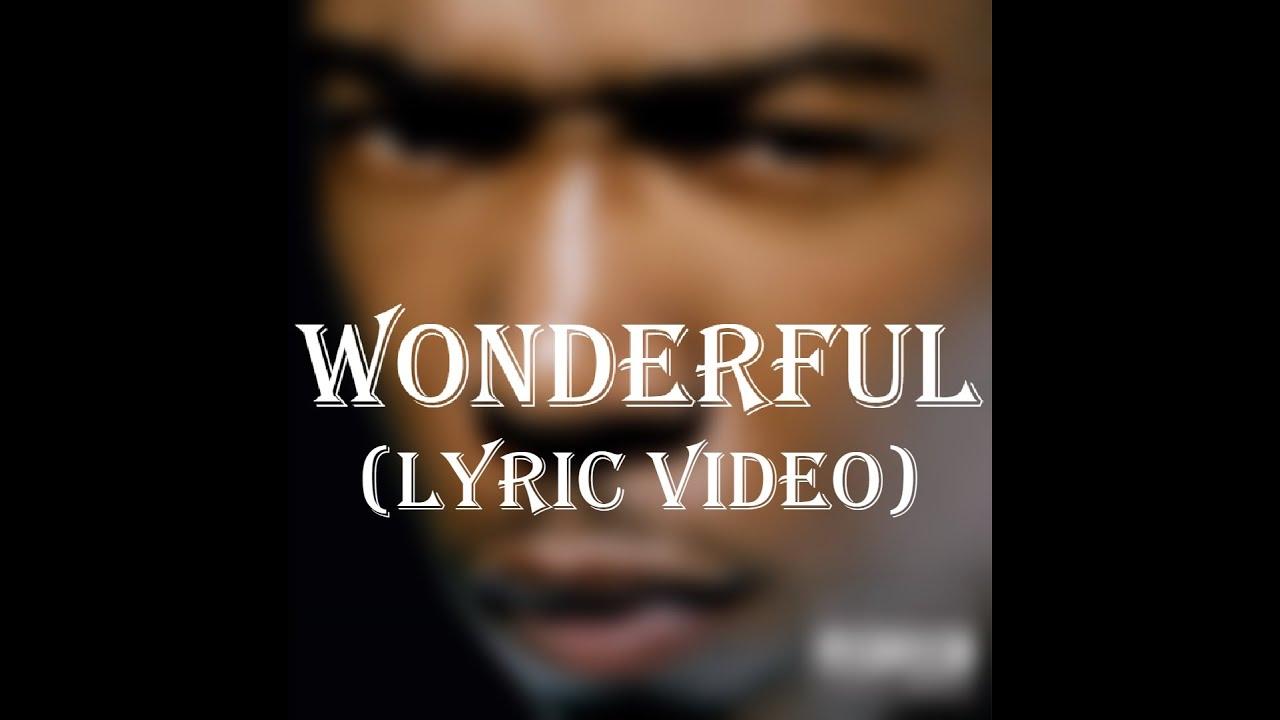 Download Ja Rule ft. Ashanti - Wonderful (Lyric Video)