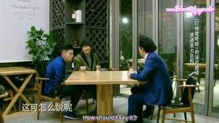 Ding Ge Long Dong Qiang (叮咯嚨咚嗆/DGLDQ) Ep 1 - Jay Park [ENG]