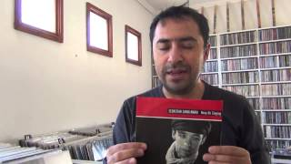 SEBASTIAN SANTA MARIA - KEEP ON SINGING en VINILO!