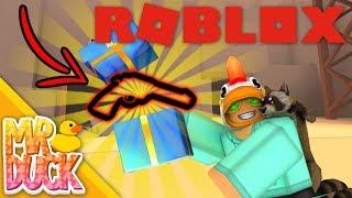 Roblox Wild Revolver - INVISIBLE REVOLVERS!?