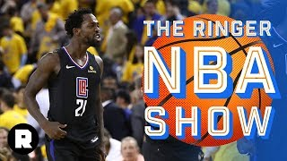 The Warriors Blew a 31-Point Lead | The Mismatch | The Ringer NBA Show