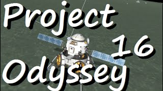 """E16: """"Solid Boosters"""" / Project Odyssey / KSP 0.23.5"""