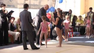 видео Всероссийский день гимнастики