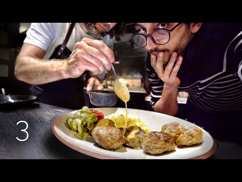 Swedish Meatballs : The Secret I Did NOT Expect...