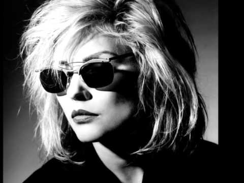 DEBBIE HARRY AND BLONDIE Rapture  1980    HQ