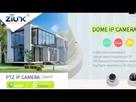 Zilink- Shenzhen smart home product factory with R&D team