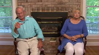 Coldstream Christian Camp - Joe and Linda Goodman Entire Interview