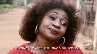 Sandra Aigbogun The V8 Engine -  #MajorAndHisRelatives # Edo Comedy Movie 2017